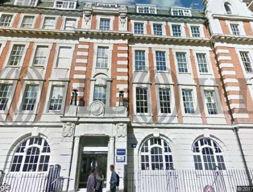 Serviced office London, WC1H 9BB - Hamilton House  - 41289