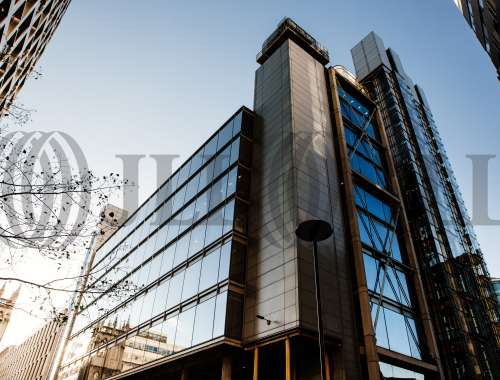 Serviced office London, EC2V 7QQ - 88 Wood Street  - 3818