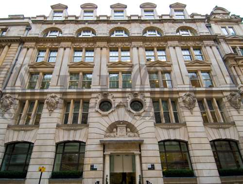 Serviced office London, EC2M 1NH - 35 New Broad Street  - 20684