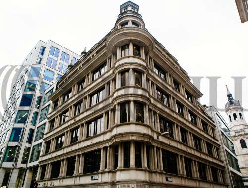 Serviced office London, EC4N 7DZ - 68 King William Street  - 1