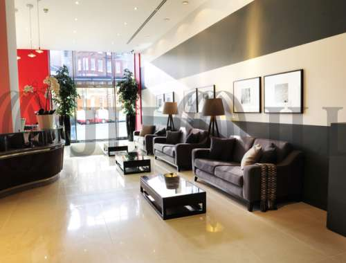Serviced office London, SW1P 1SB - 10 Greycoat Place - 2
