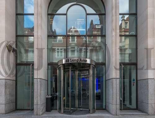 Serviced office London, WC2E 9DP - Amadeus House  - 20479