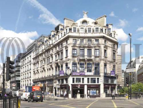 Serviced office London, EC4A 2AB - 107-111 Fleet Street - 1