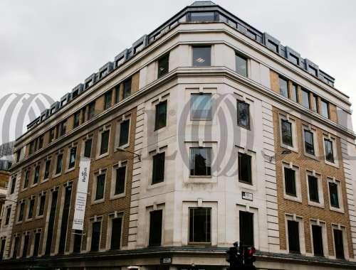 Serviced office London, EC4N 6NP - 60 Cannon Street  - 13
