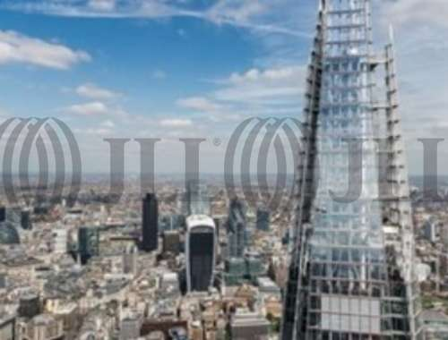 Serviced office London, SE1 9SG - The Shard  - 18089