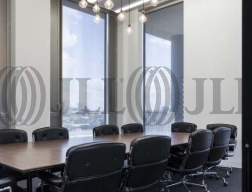Serviced office London, N1C 4AG - Gridiron Building  - 407