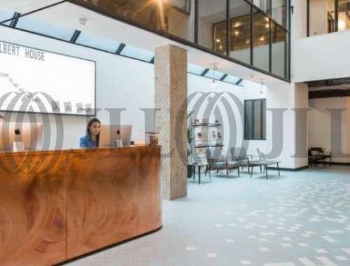 Serviced office London, EC2A 4BQ - Albert House  - 407
