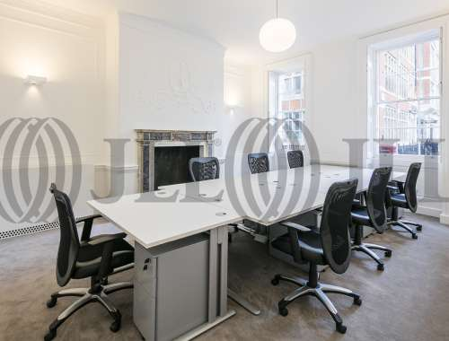 Serviced office London, W1F 9JB - 11 Golden Square  - 11