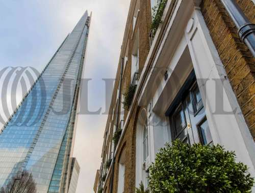 Serviced office London, SE1 9RS - 8 St Thomas Street  - 8