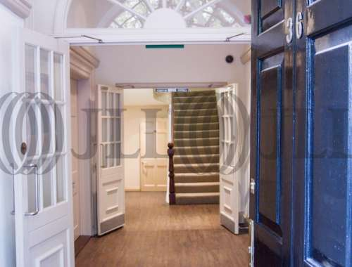 Serviced office London, W1D 3QY - 36 Soho Square  - 25303