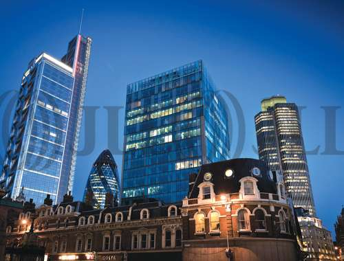Serviced office London, EC2M 1QS - Dashwood House, Liverpool Street - 2737