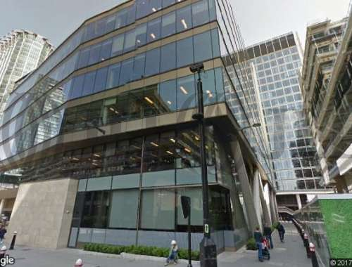 Serviced office London, EC2Y 9DT - 1 Fore Street - 33848