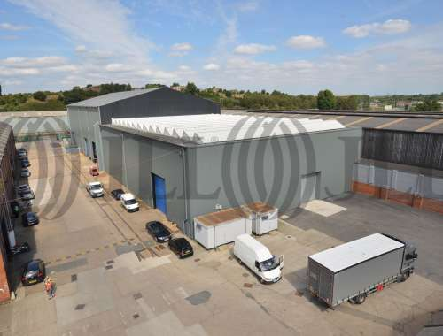 Industrial Wakefield, WF1 5PE - Unit 4 Greens Industrial Estate - 18278