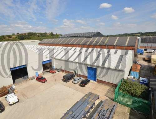 Industrial and logistics Wakefield, WF1 5PE - Unit 14c Greens Industrial Estate - 18309