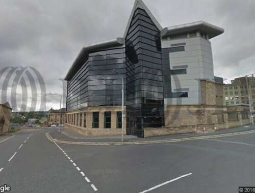 Office Bradford, BD1 5HQ - Shire House - 5696