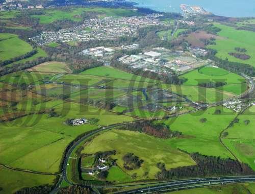 Industrial and logistics Llandygai, LL57 4YH - Parc Bryn Cegin - 5738