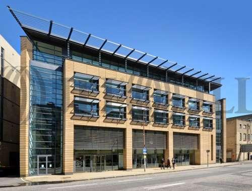 Office Edinburgh, EH3 8BL - Excel House - 004