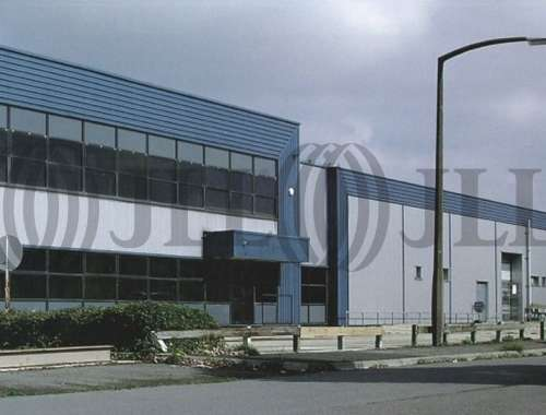 Industrial Swindon, SN2 8EA - Unit A & B 2274 Dunbeath Road - 2274