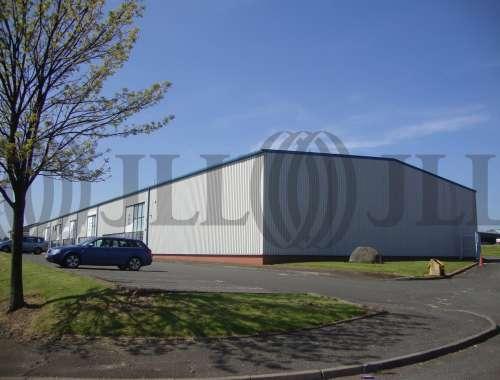 Industrial and logistics Broxburn, EH52 5AU - Unit 6/7 Westerton Road - 4