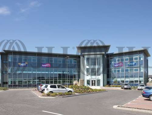 Offices Glasgow, G69 6GA - Clydesdale House, Springhill Business Village - 85899