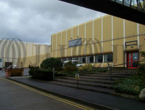 Industrial Swindon, SN5 8YZ - Unit 17 Clearwater Business Park - 911