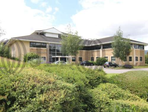 Office Cwmbran, NP44 3HR - Ty Gwent - 8495