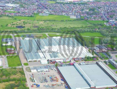Industrial Wigan, WN2 4TN - Units 4,5 & 6 Hindley Green  - 456