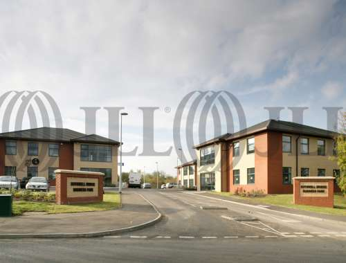 Office Hamilton, ML3 0FD - Pavilion 3, Bothwell Bridge Business Park - 001