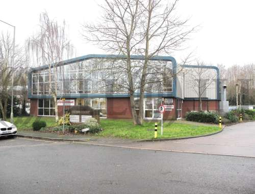 Industrial and logistics Exeter, EX2 8PF - 1 Otter Court - 1