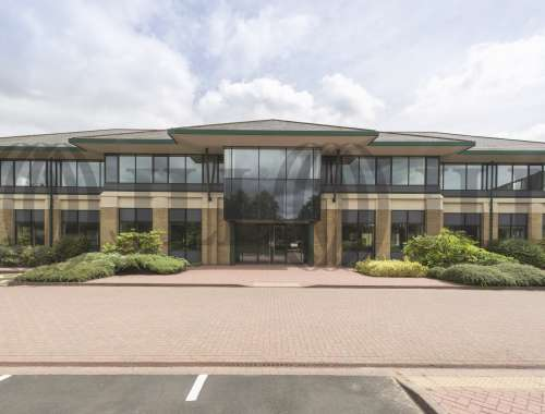 Offices Birmingham, B37 7YN - 2940 Trident Court, Birmingham Business Park - 66766