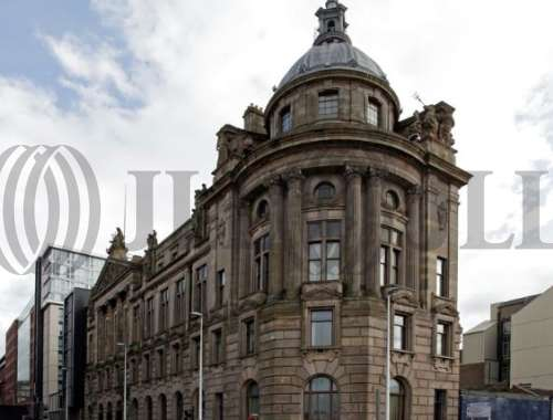Offices Glasgow, G2 8DS - 16 Robertson Street - 18907