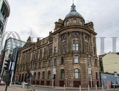 Office Glasgow, G2 8DS - 16 Robertson Street - 7820