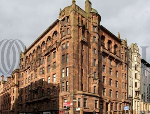 Offices Glasgow, G2 2LB - Turnberry House - 18681
