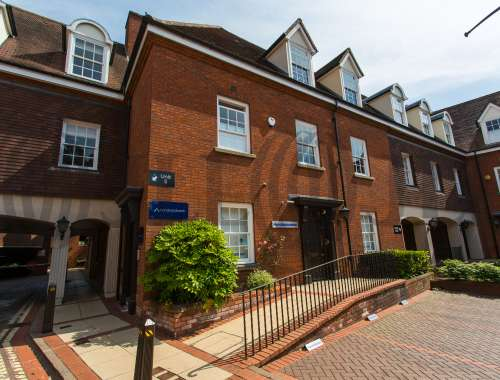 Offices Solihull, B91 3DA - 5 The Courtyard - 01072018042