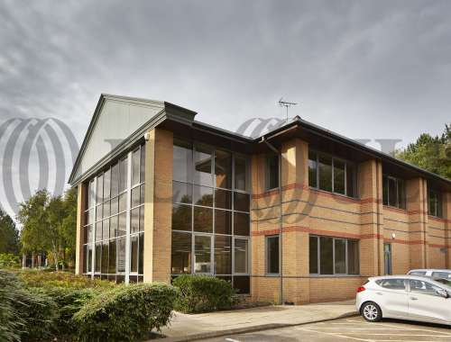 Offices Coventry, CV3 4FJ - 3M Middlemarch Business Park - 008