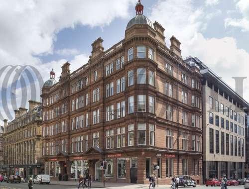 Office Glasgow, G2 6NL - 25 Bothwell Street - 030