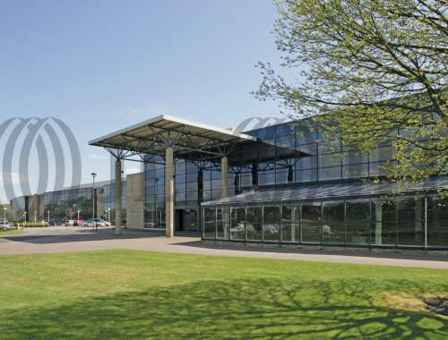 Offices Bathgate, EH48 2EH - Pyramids Business Park - 6825