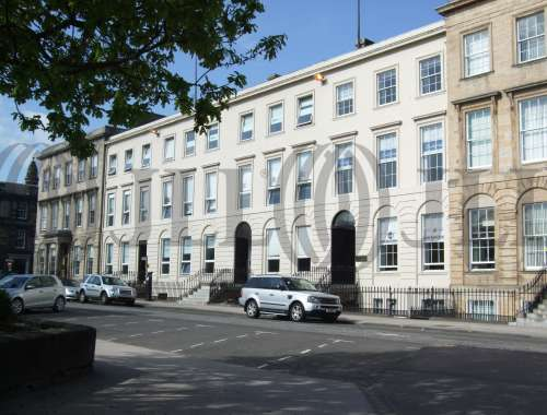 Offices Glasgow, G2 4BG - 24 Blythswood Square - 24