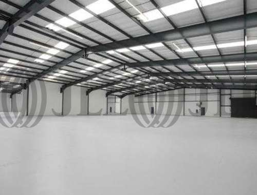 Industrial and logistics Birmingham, B24 0RD - Erdington Industrial Park, Unit 16-17 - 0001