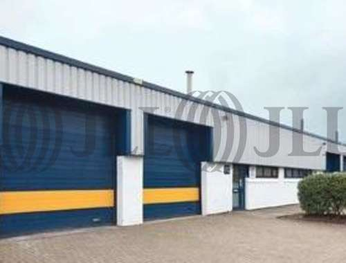 Industrial and logistics Cumbernauld, G68 9HN - Westfield Industrial Estate - 1