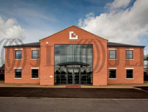 Office Retford, DN22 7AN - Enterprise Park - 8342