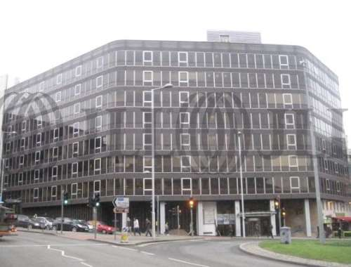 Office Nottingham, NG1 5FS - City Gate East - 7949