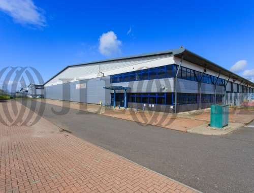 Industrial Cumbernauld, G68 9LB - Unit 3 Axis Park - 1505075084