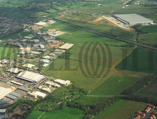Industrial and logistics Newark, NG24 2ER - G Park, Newark - 7755