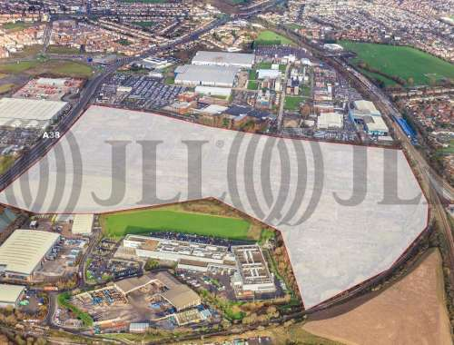 Industrial Bristol, BS34 6QB - Horizon 38 - 7760