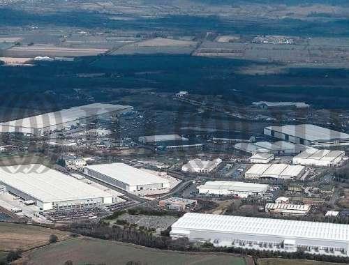 Industrial Lichfield, WS13 8LH - DC2 Prologis Park Fradley - 0001