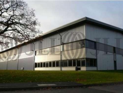 Industrial Wolverhampton, WV10 7QZ - Mercury - 8066