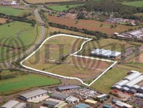 Industrial Shrewsbury, SY1 3TG - Greenhills Enterprise Park - 8102