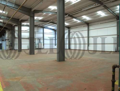 Industrial Warrington,  WA5 0NG - Unit 1 Folly Lane - 01