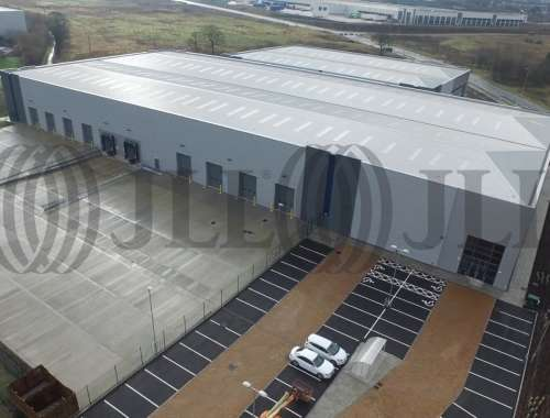 Industrial Rochdale, OL16 4NG - Plot K Kingsway Business Park - 2